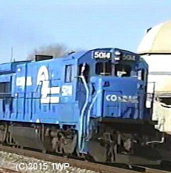 Conrail (CR)