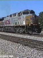 Kansas City Southern (KCS)
