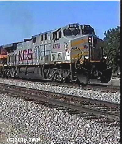 Kansas City Southern (KCS)