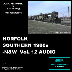 NS1980s- N&W Vol. 12 AUDIO CD 1-WP™
