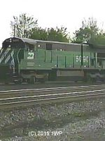 Burlington Northern (BN)