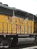 Union Pacific (UP)