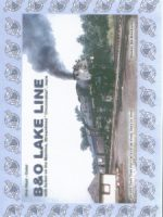 Image of B&O Lake Line RR DVD (Revelation) carried by 1-West Productions™