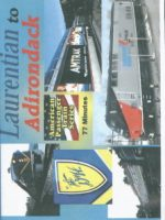 Image of Laurentian To Adirondack (Revelation) RR DVD carried by 1-West Productions RR Video & Audio