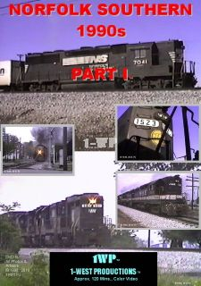 Photo of NS 1990s PART 1 Video 1-West Productions™
